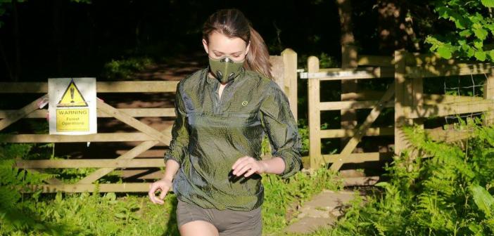 footing avec UltraLight Mask