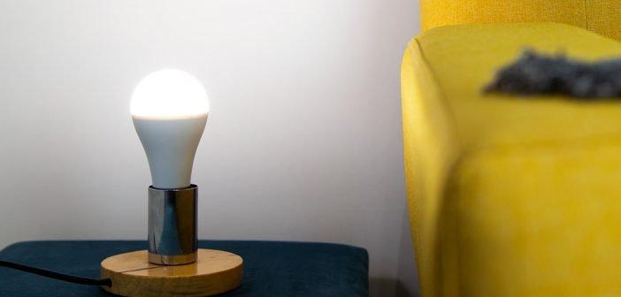 Konyks 2.0 Antalya Easy E27 ampoules connectés