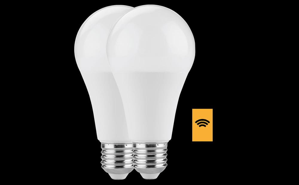Konyks 2.0 Antalya Easy E27 nouvelle ampoule connectée sortie