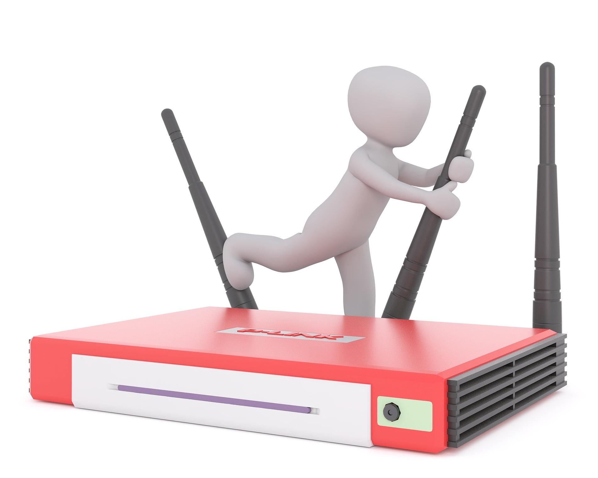 fai box internet