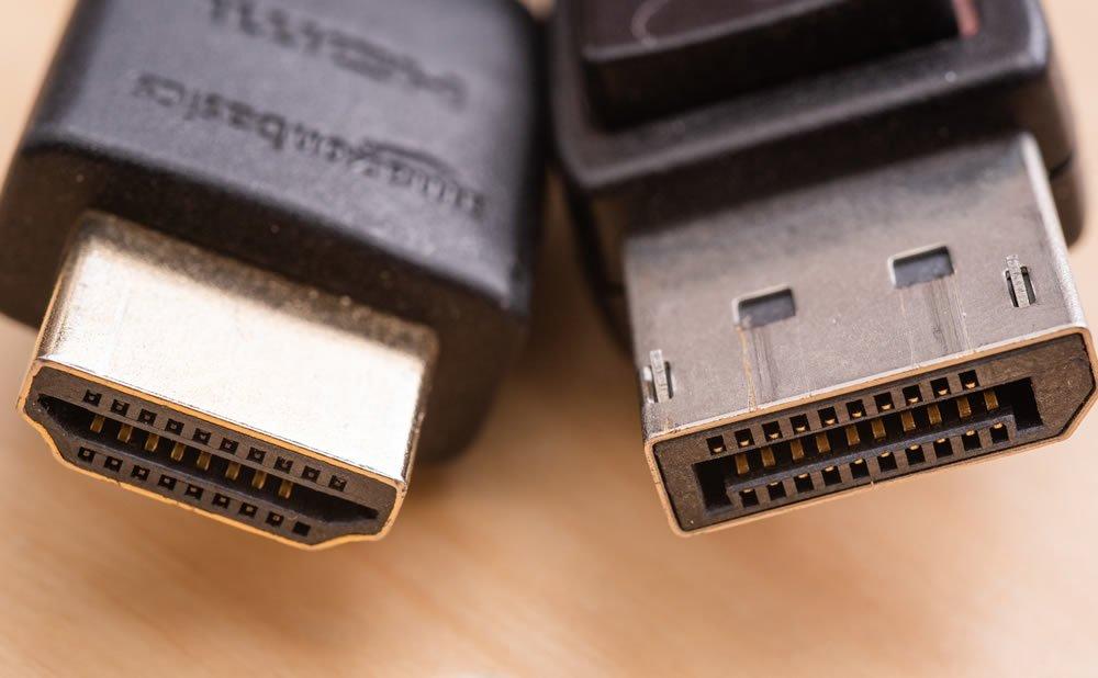Quelle est la différence entre une prise HDMI et Displayport ?