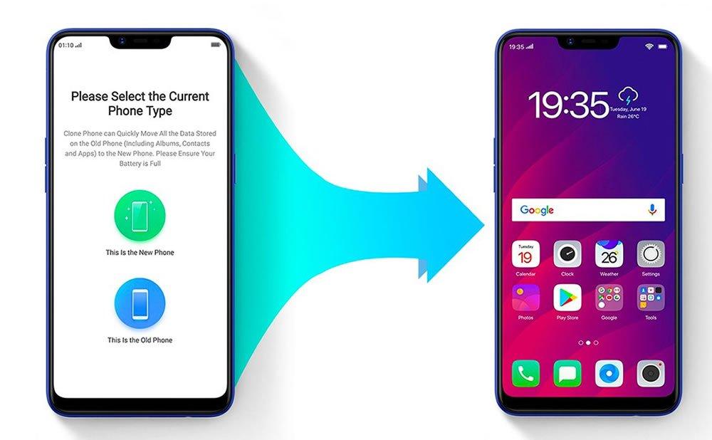 Comment réussir à cloner le contenu de son smartphone facilement ?
