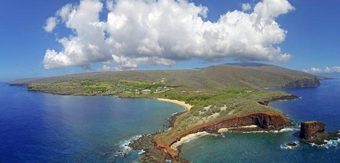 L'île la plus chère du monde est Lanai Island à Hawaii