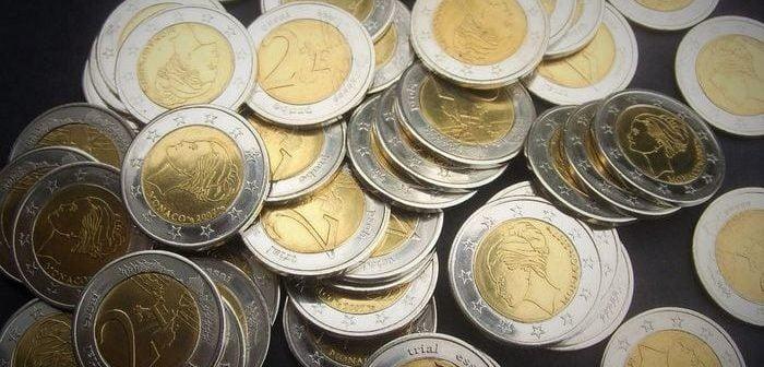 La Grâce Kelly 2007 est la pièce de 2€ la plus chère au monde
