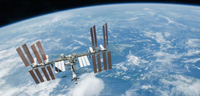 L'objet le plus cher conçu par l'homme est la station spatiale internationale