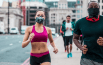 masque sport fitness running