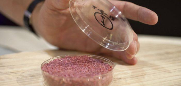 Le steak le plus cher du monde est une viande synthétique