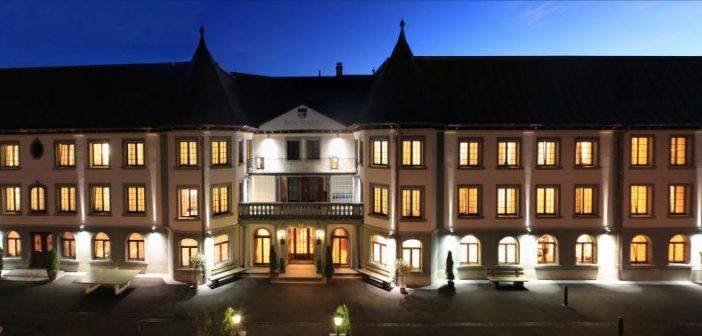 L'école la plus chère du monde est le pensionnat suisse Le Beau Soleil