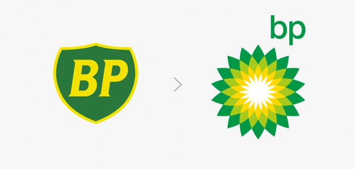 Le changement de logo le plus cher du monde est celui de BP company