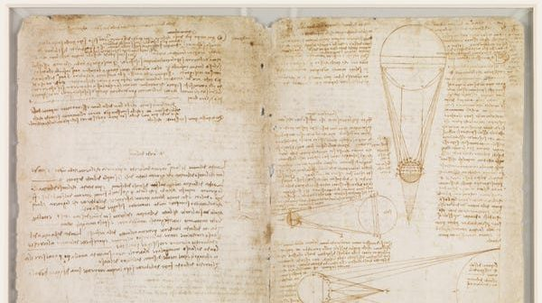 Le livre le plus cher du monde est le Codex de Leicester