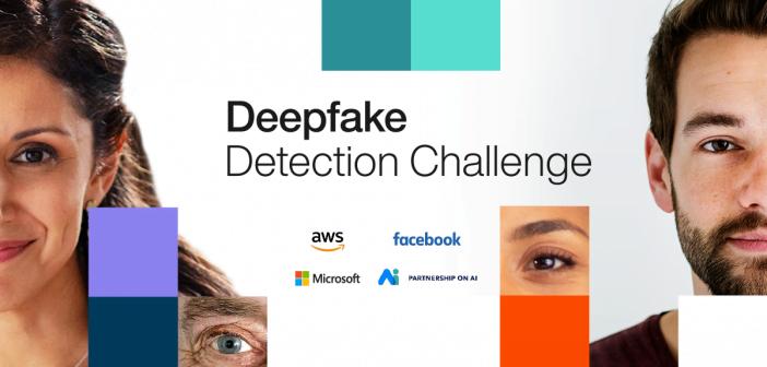 Le Deepfake detection challenge est un défi lancé par facebook afin de créer un logiciel capable de repérer des fakevidéos.