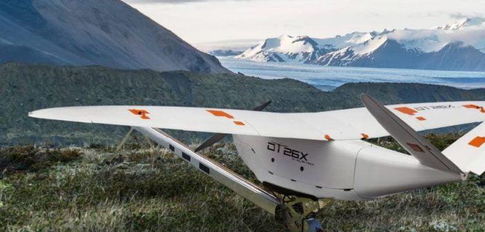 Le Delair Drone est le drone le plus cher sur le marché