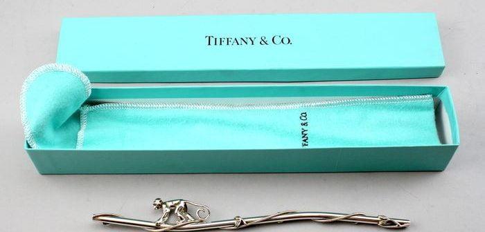 La paille la plus chère du monde est la Monkey Straw de Tiffany & Co