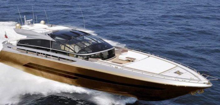 Le bateau le plus cher du monde acheté par un particulier est le History supreme