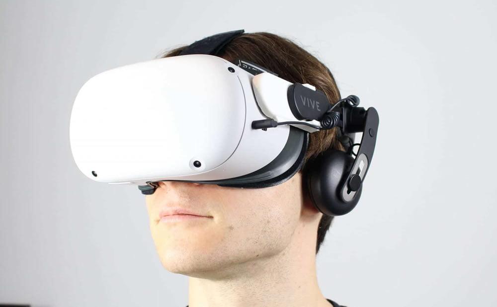 Oculus Quest 3 caractéristiques