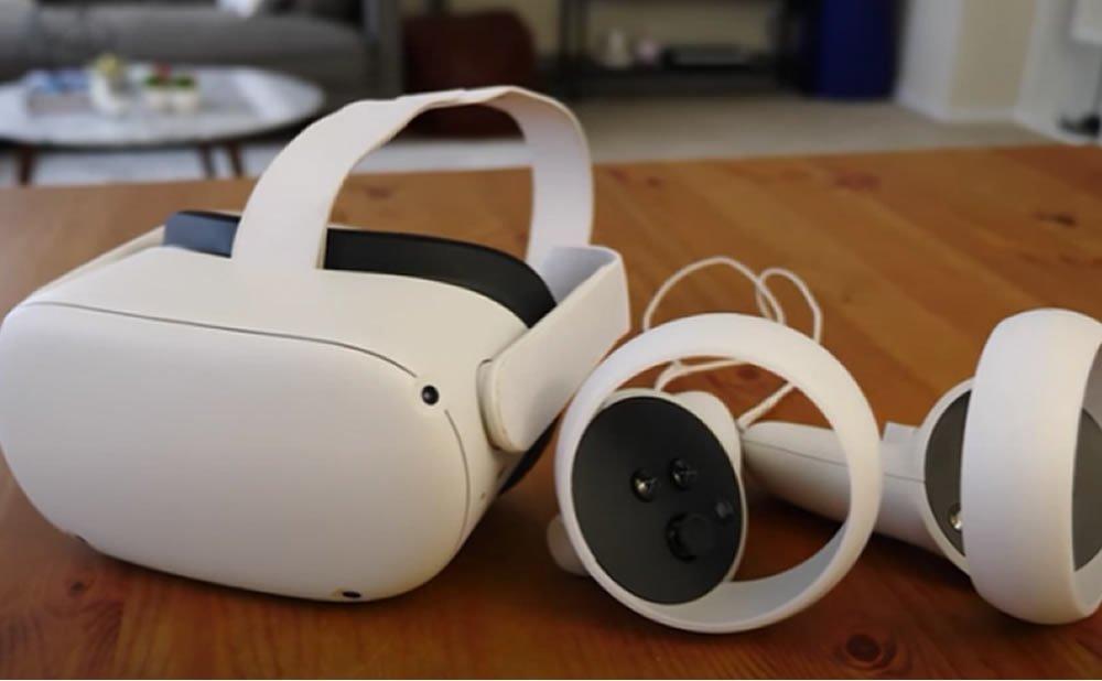 Oculus Quest 3 comparatif différences