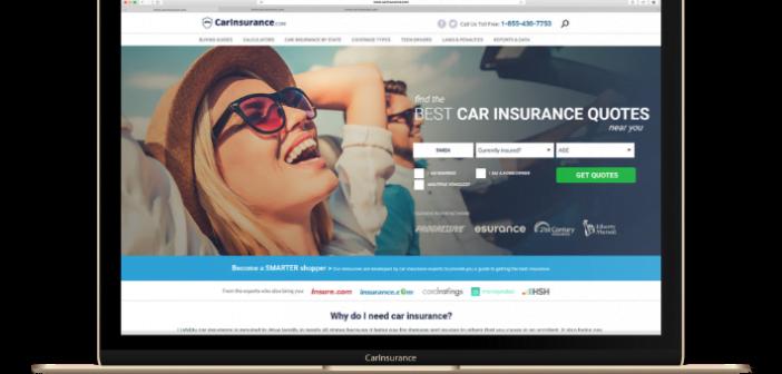 Le nom de domaine internet le plus cher est carinsurance.com