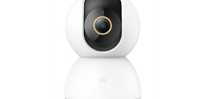Xiaomi caméras de sécurité