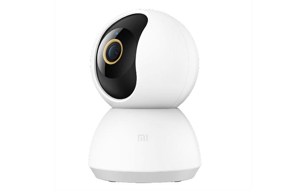 Xiaomi nouvelles caméra de sécurité