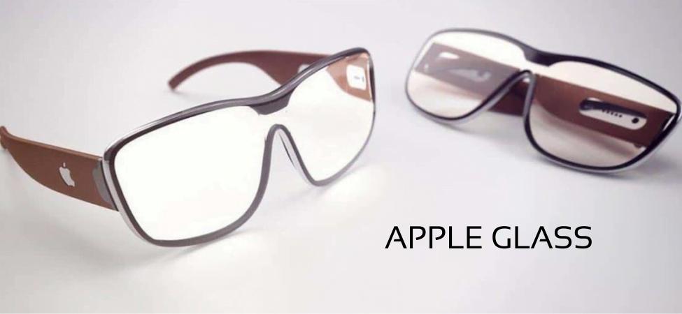 Tout savoir sur les futures lunettes de réalité augmentée Apple Glass