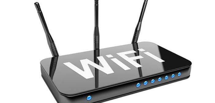 Changer DNS routeur