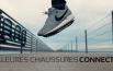 Chaussures connectées