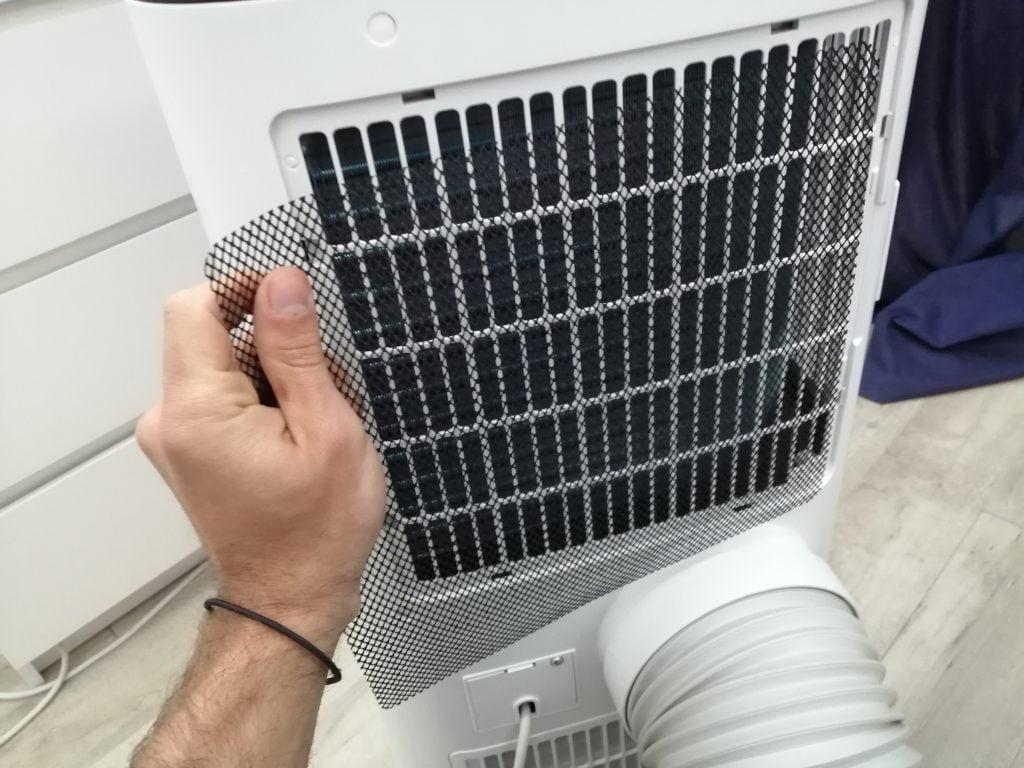 Filtre carbone actif Duux