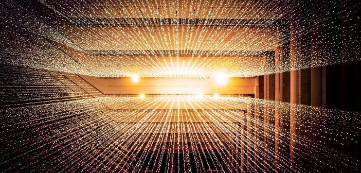 internet quantique, nouvel eldorado du numérique