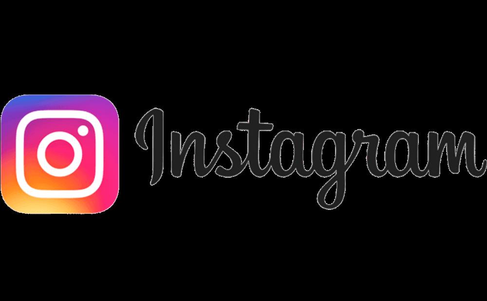 Logo Instagram transparent PNG