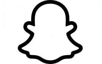 Logo Snapchat 2021