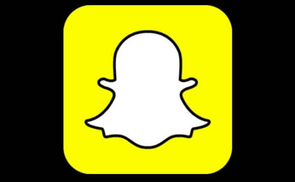Logo Snapchat signification