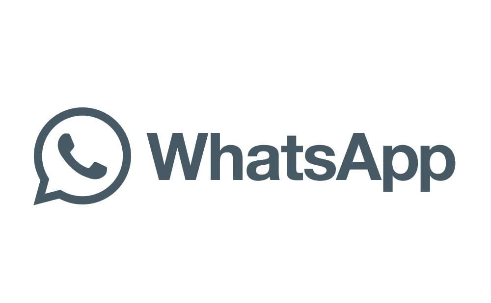 Logo WhatsApp 2021