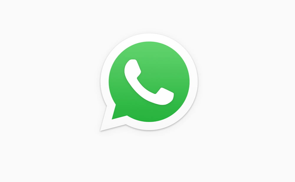 Logo WhatsApp vectoriel