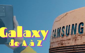 Samsung Galaxy Front