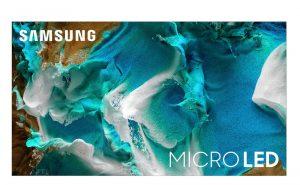 ecran Micro Led