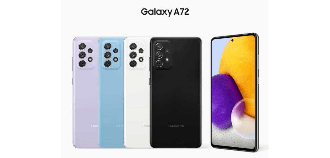 Smartphone Samsung Galaxy A52