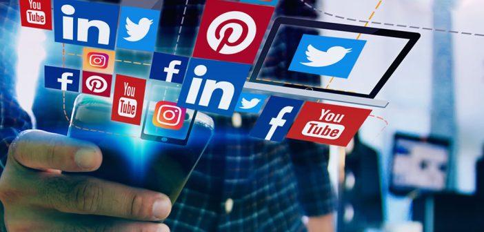 Description Social Media