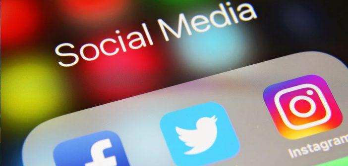 Social Media historique