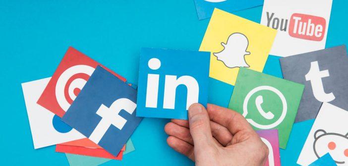 Social Media inconvénients