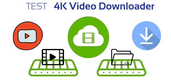 Comment télécharger une playlist YouTube avec 4K Video Downloader ?