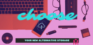 Alternative disque dur Externe