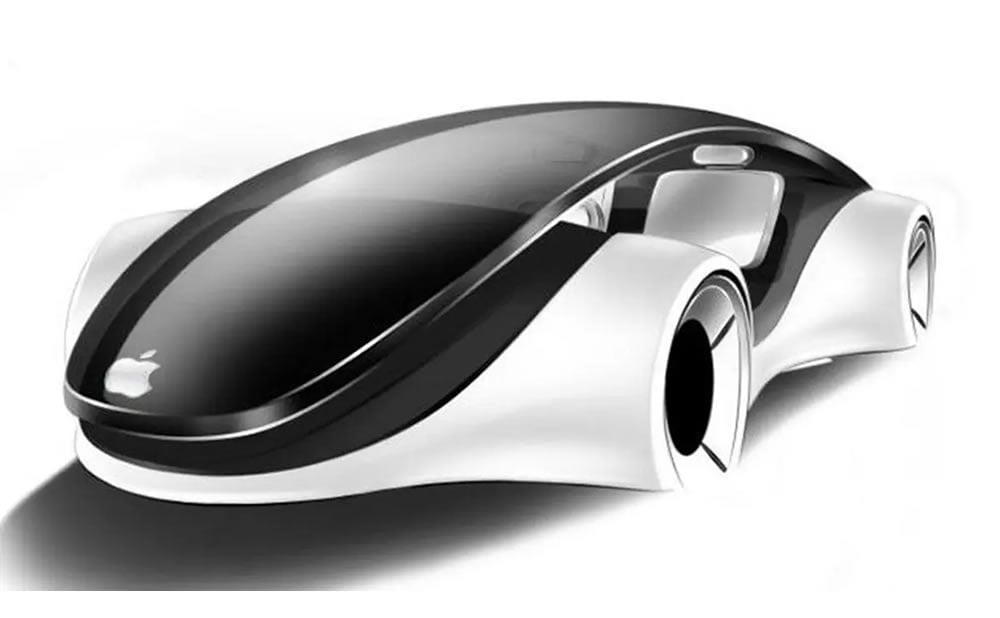 Apple Car date de sortie
