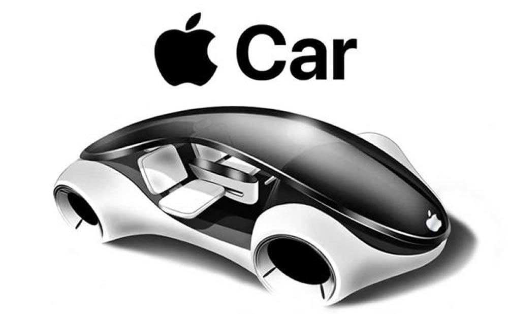 Design Apple Car