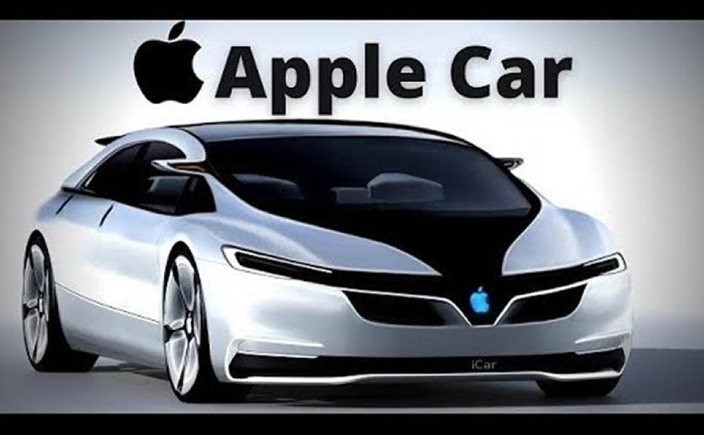 Apple Car rumeurs
