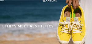 Cariuma chaussures