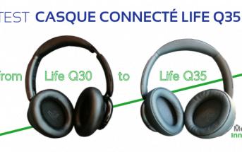 Casque Soundcore Life Q35 Anker