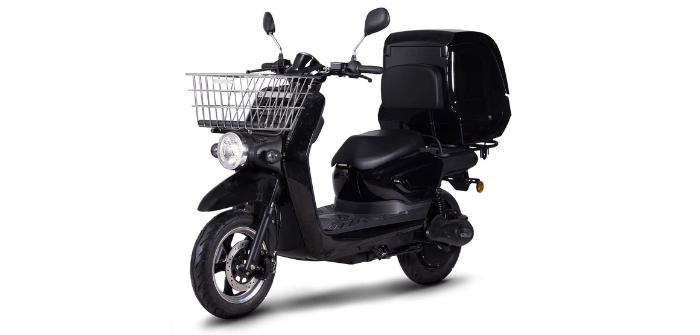 Scooter Rider Pro Cargo 125cc