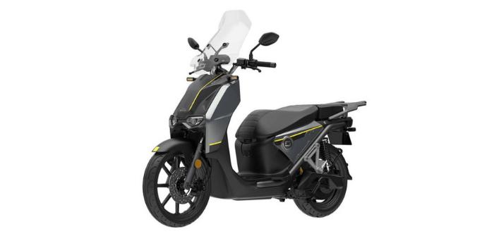 scooter electrique puissance 90km/h
