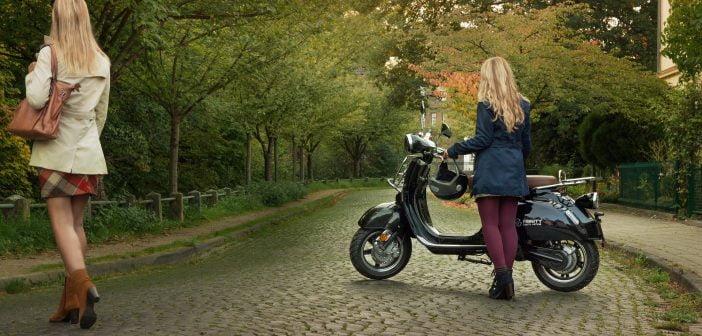 scooter electrique occasion bon êtat