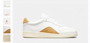 Trade by Everlane chaussures